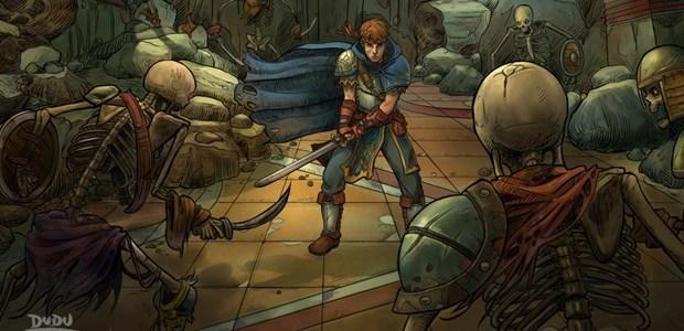 Faltam dois meses e meio para 2014. Com um novo ano assim tão perto não posso deixar de pensar sobre como ele será para o RPG. Melhor? Pior? Diferente? A […]