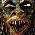"""A Panini acabou de relançar a história Batman Xamã,escrita por Denny O'Neil e ilustrada por Ed Hannigan e John Beatty. Originalmente publicada no Brasil em 1991, na série """"Contos de […]"""