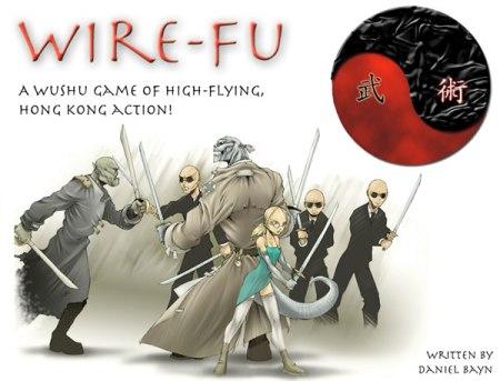 wire-fu