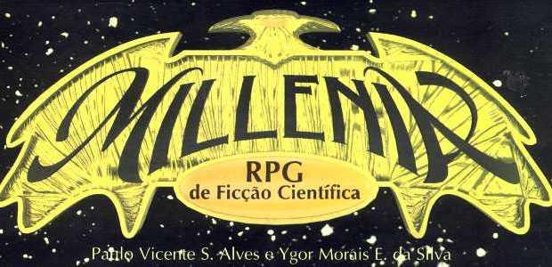 Em 2995, o homem vive a suprema aventura. Lançado em 1995, Millenia é um dos primeiros RPGs nacionais, o primeiro (e ainda único) de temática de ficção científica, buscando incorporar […]