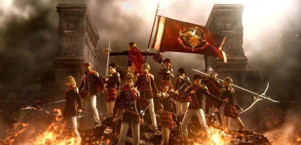 Final Fantasy Type-0 é um jogo lançado para o PlayStation Portableem 2011, mas que, apesar do sucesso em seu país original, ficou restrito apenas no Japãoatérecentemente, quando ganhou uma versão […]