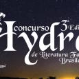 Já estão abertas as inscrições para o3º Concurso Hydra de Literatura Fantástica, que levará um autor nacional do gênero para ser publicado nos Estados Unidos! Confira o release oficial abaixo. […]