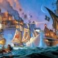 A campanha de financiamento coletivo do 7th Sea 2ª Edição no Kickstarter bateu todos os recordes de arrecadação para RPGs de mesa! E a campanha sequer terminou! Enquanto esta notícia […]