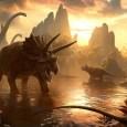 Dinossauros são um dos melhores monstros para um bestiário, principalmente o de um RPG genérico como Gurps, afinal, eles cabem em fantasia medieval, viagem no tempo, ficção científica, ou até, […]