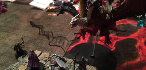 Post original: What I Learned Running D&D 5e from Level 1 to 20 | Sly Flourish | por Mike Shea Desde o lançamento do Dungeons & Dragons 5ª Edição, eu […]