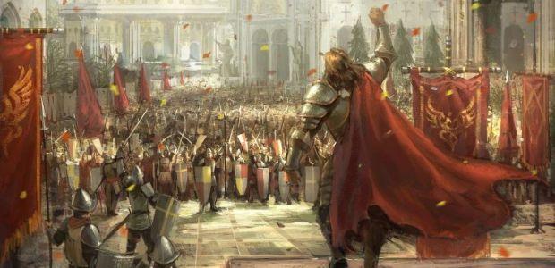 Assim como as roupas usadas nas cortes de Valkaria se tornam a última moda no restante do Reinado, o modo de fazer a guerra deheoniano define o nível de excelência […]