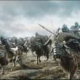 Guerra Anã-Guillanin 809 c.e. ─ 819 c.e. Em 809, o ancestral reino anão de Doherimm foi atacado por trolls subterrâneos conhecidos pelos anões comoGuillanin. Apesar da incapacidade de determinar o […]