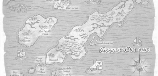 Guerra Bielefeld-Khubar 1037 c.e. ─ 1040 c.e. Após estabelecer o reino em 1021 e iniciar o desenvolvimento de navegação oceânica, Bielefeld começou a explorar as ilhas próximas de sua costa […]