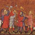 Rebelião dos Servos 1101 c.e. ─ 1107 c.e. Em 1100 o território do reino de Sambúrdia era gigantesco, compreendendo também o atual reino de Trebuck. Por causa do tamanho era […]