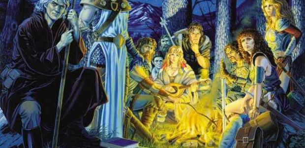 Os mundos de fantasia lançados para Dungeons & Dragons pela antiga TSR são bem conhecidos e os mais populares até hoje: Forgotten Realms, Greyhawk, Ravenloft. Mas apenas um deles surgiu […]