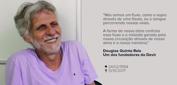 O nome Douglas Quinta Reis chamava minha atenção nos créditos do GURPS na minha adolescência. E em muitos outros livros. Imaginava que fosse um cara legal. E pelo depoimento de […]