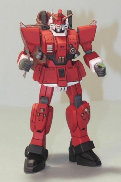 Gundam Noel