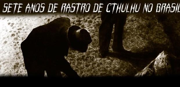 E o patrão ficou maluco! Para comemorar o aniversário dos sete anos da pioneira publicação de Rastro de Cthulhu no Brasil, a RetroPunk em parceria com a Pelgrane Press, vai […]