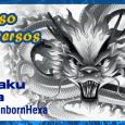 Confira o 4º colocado do Concurso Alphaversos 2018! Com jeitão de anime dos anos 90, Hangyaku no Kiba (Presas da Rebelião) se passa em um Japão Feudal fantástico onde pilotos […]