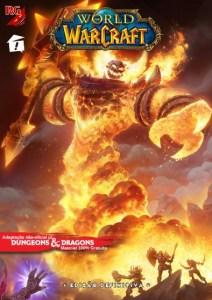 Link para o World of Warcraft - Livro Básico v.2.0