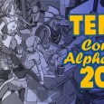 Com vocês, os temas possíveis para a criação de personagens para o Concurso Alphaversos 2019. São dez deles. O personagem deve ter, de alguma maneira, ligação obrigatória com no mínimo […]