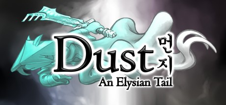 Dust - An Elysian Tail header