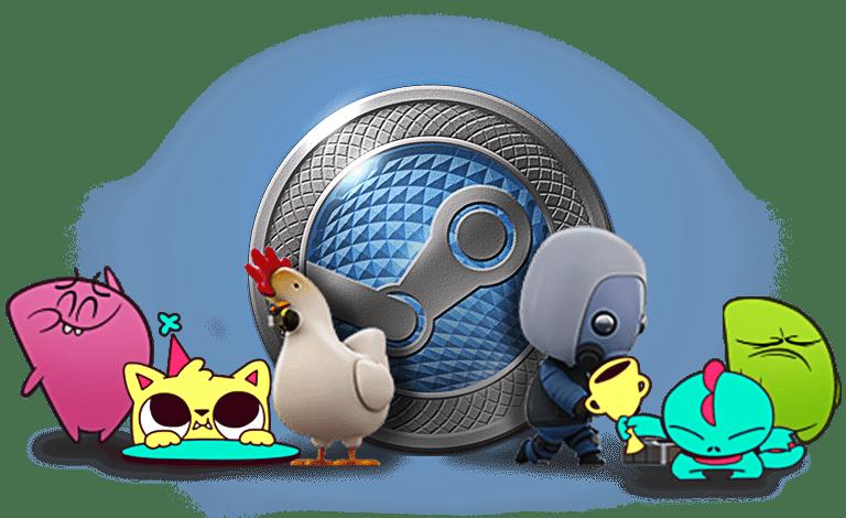Steam Sale 2020