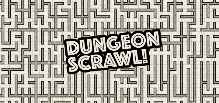 Dungeon Scrawl