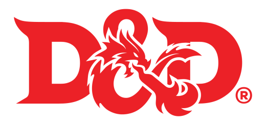 Logo de Dungeons e Dragons
