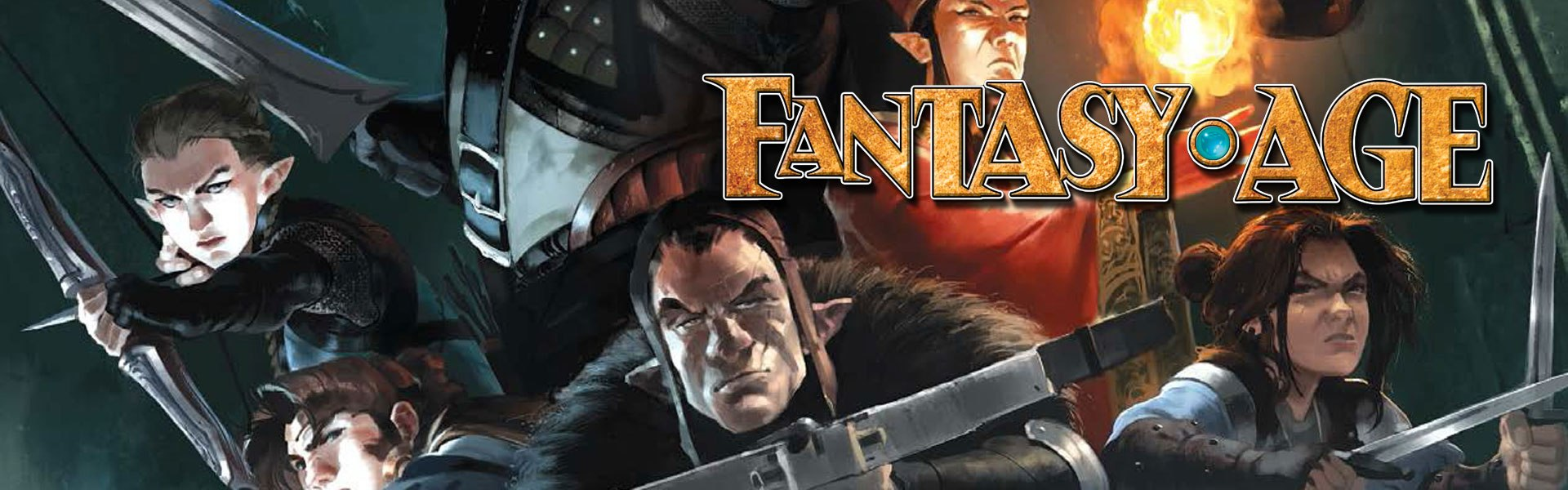 Fantasy Age Banner