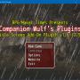 Title Screen Add-Ons Plugin