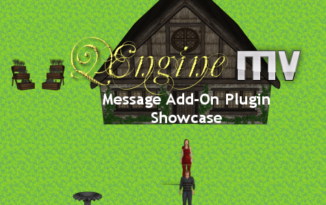 QEngine: Message Add-On Plugin Showcase