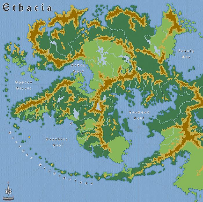 Ethacia