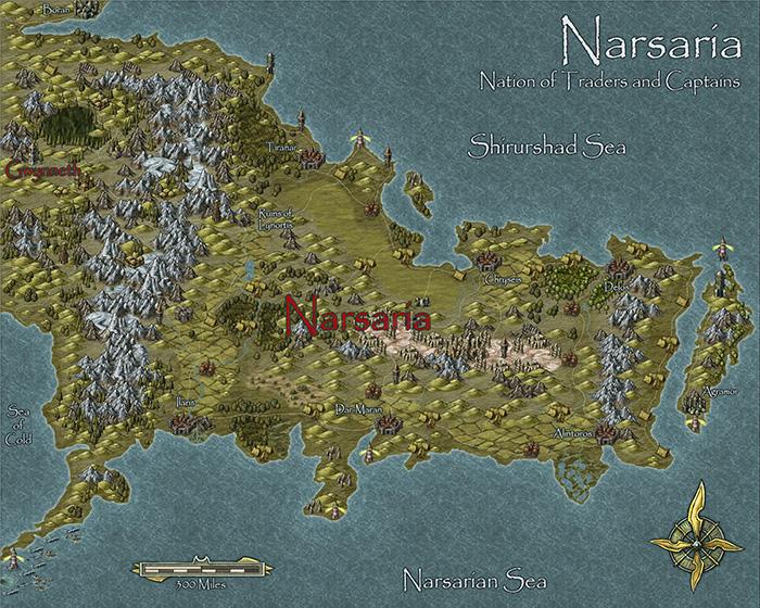 HW Narsaria