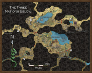 CA114 The Three Nations Below