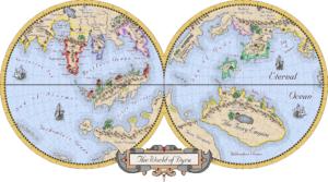 World of Dyra