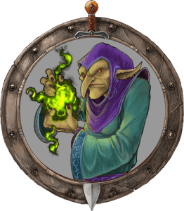 Goblin Magic-user