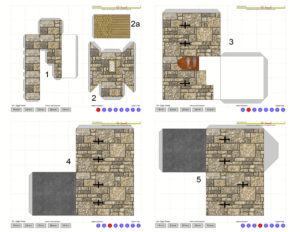 Dioramas 3 Example