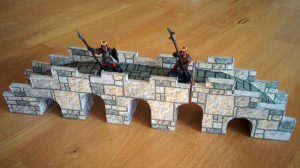Bridge and Hobgoblins