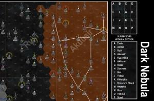Dark Nebula Sector