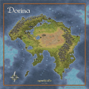 Dorina - Herwin Wielink style