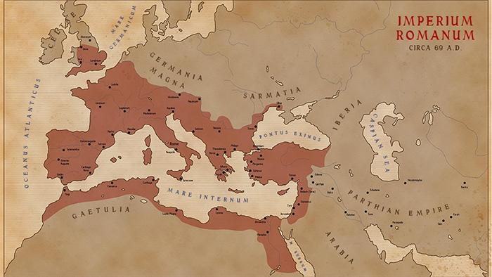 Imperium Romanun