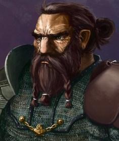 Taklin-Portrait