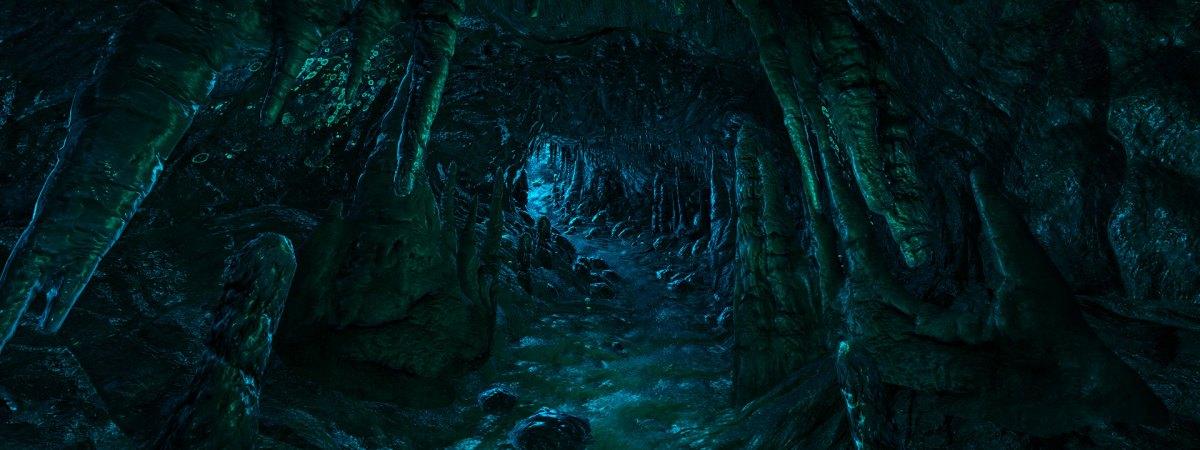 TnB #005 – A Mina Perdida de Phandelver – Episódio 05 – A caverna dos Goblins