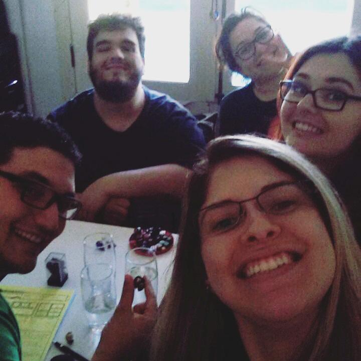 Tarrasque Na Bota: Podcast De Aventuras De Fantasia