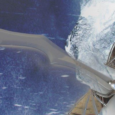 Espada amaldiçoada de Zoltar - Imagem do Tarrasque na Bota 26 - A mina perdida de Phandelver - Episódio 26 - A maldição de Rael