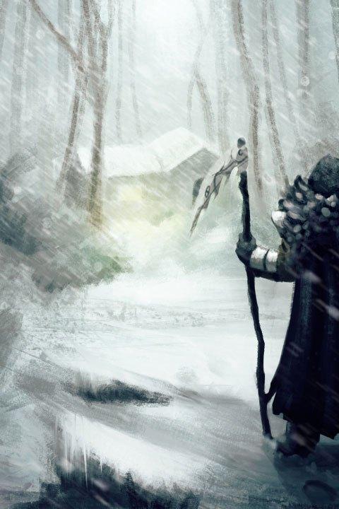 Contos Narrados #006 – Abbadon o Ceifador – Rapina