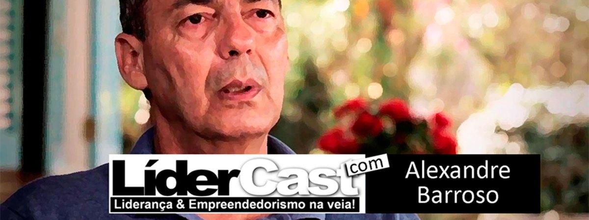 Contos Narrados #009 - Lídercast 70 - Alexandre Barroso