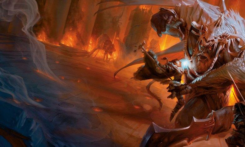Photo of RD&D5e#115: 5 Magias de Nível 9 (Necromancia e Transmutação) | Livro do Jogador P3C11