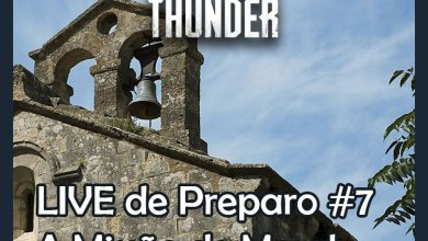 Photo of A Missão de Morak – LIVE de Preparo #7 – D&D 5e no Roll20 | Storm King's Thunder