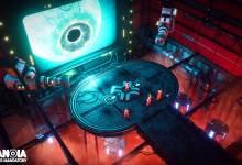 Photo of TnB Especial: Férias 2020 – Um conto de Paranoia | RPG Lasers e Sentimentos