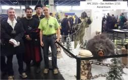 07 RPC 2015 – Das HeXXen 1733 Aussenteam