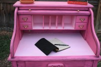 Great for journaling
