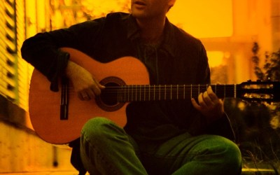 Luis Guitarra