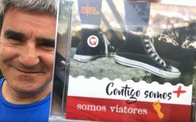 Contigo somos +, de JJ Ruiz de Eguilaz y mucha gente más